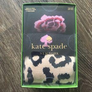 Kate Spade Socks – Boxed 3-Pack